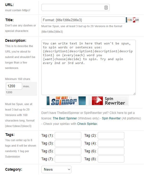 how to build backlinks to your pages